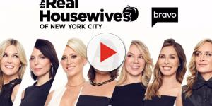 'The Real Housewives of New York City' reunion secrets the audience did not see