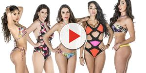 Spoilers de MTV Super Shore 3 a la Italiana