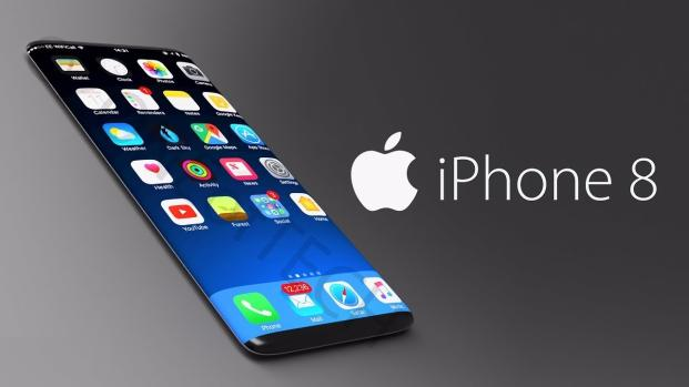 iPhone 8 raises bar with innovative on-screen gesture control
