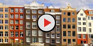 Programa de bolsa de estudos na Holanda