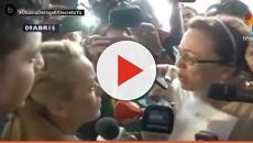 Lilian Tintori no puede salir de Venezuela