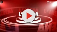Video: Chiude L'Arena di Massimo Giletti su Rai1: ecco chi ci sarà al suo posto