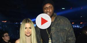 Rumors that Khloe Kardashian was dumped by boyfriend.