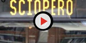 Video: Sciopero treni settembre 2017: date e fasce orarie, le informazioni utili