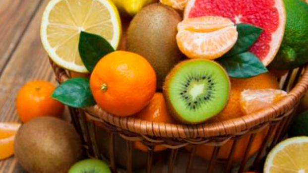 La vitamina C y sus aportes al organismo humano