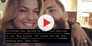 Today was supposed to be the wedding day for one 'Big Brother 19' houseguest