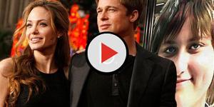 Assista: Às lágrimas, Angelina Jolie reata com Brad Pitt e razão emociona