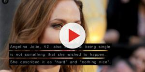Angelina Jolie admits separation from Brad Pitt took a hit on her body