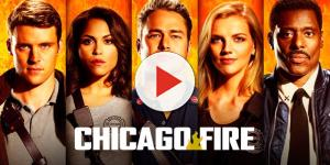 'Chicago Fire' returning to NBC on a new day at the end of September