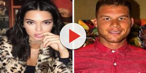 Kendall Jenner is seeing Blake Griffin
