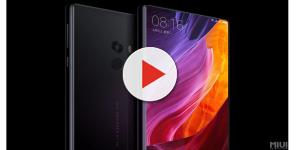 Xiaomi Mi Mix 2 specs list gets leaked; CEO Lei Jun shares box package picture