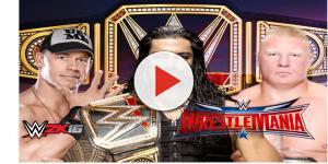 WWE 'Royal Rumble 2018' rumors: Winner will be Reigns & Cena?