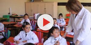 ¿Qué le esta pasando a la educación en México?