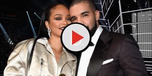 Assista: Rihanna e Drake têm história de amor inacabada? Ela diz que sim