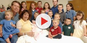 Josh Duggar left kids with family ahead of his new baby
