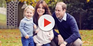 Príncipe William e Kate Middleton anunciam 3° gravidez
