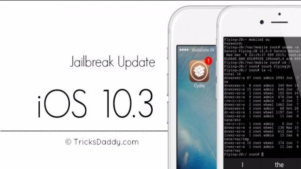 Apple iOS 10.3.2 Analysis: Is the next jailbreak tool worth waiting?