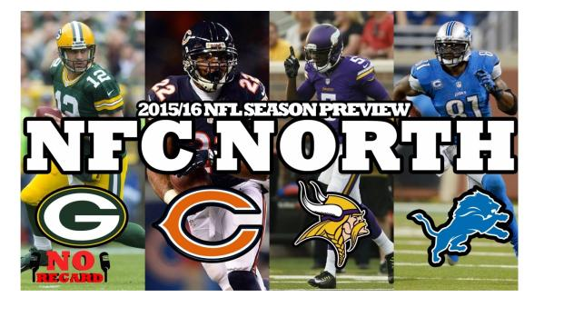 Notable NFC North players that were cut