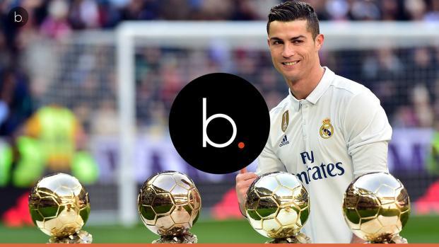 Real Madrid tentou vender Cristiano Ronaldo, mas não conseguiu