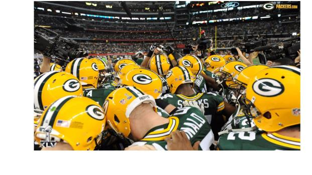 Cowboys filling roster with former Green Bay Packers