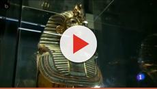 La máscara funeraria de Tutankamón podría ser de una mujer