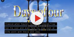 'Days of our Lives' spoilers: Love triangle, interrogation, and a shocking crime