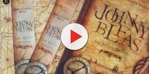 Quem lê livros de fantasia é mais criativo, afirma escritor