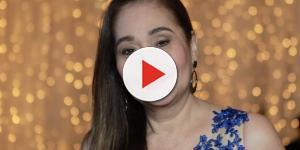 Sônia Abrão dá notícia de que atriz brasileira importante acaba de morrer
