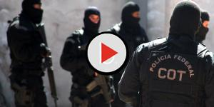 Assista: Polícia Federal estoura 'bunker' do ex-ministro Geddel Vieira