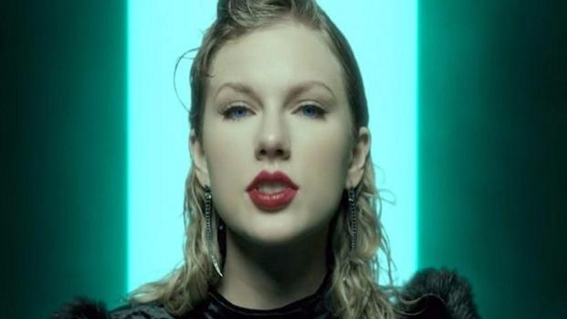 Is Taylor Swift really creating a new reputation with her latest song?