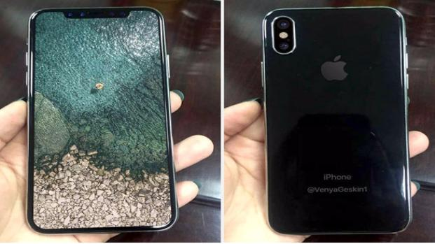 iPhone 8 update: The reason why iPhone 8 might feature an elongated power button