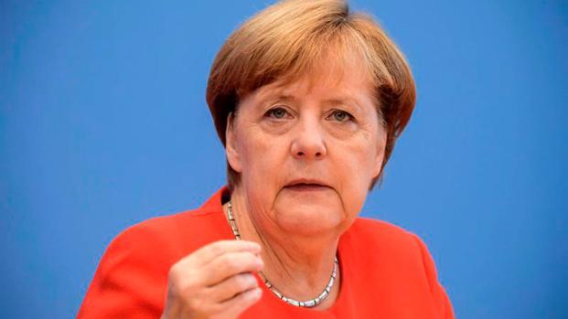 Merkel convoca a los ministros de la UE para hablar de Corea del Norte