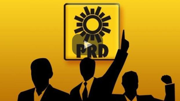 PRD no le hace el feo a las alianzas