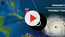 Video: Uragano Irma, dai Caraibi alla Florida: è già categoria 5