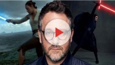 'Star Wars:' Colin Tevorrow exits Episode 9; Snoke's rumored Kyber crystal