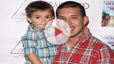 Javi Marroquin claims he's loyal to his small circle of friends