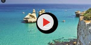 Video: Salento, qual è il paese più bello? Otranto dietro, Gallipoli fuori
