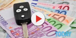 Bollo sull'auto 2018: progressivo in base al veicolo? Novità in arrivo