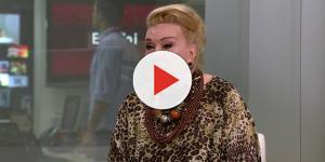 Morre Rogéria aos 74 anos idade - a trans que rompeu o preconceito