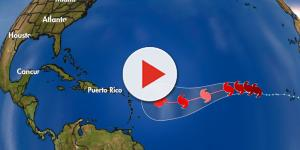 Intenso huracán Irma amenaza a Puerto Rico y el Caribe