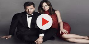 Is Dakota Johnson is having difficulty moving on from Jamie Dornan?