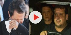Urgente: cantor Giovani é agredido com socos após acidente