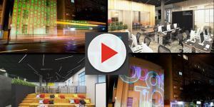 Video: Oito, Hub de empreendedorismo e inovação da Oi