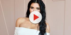 Kim Kardashian tree photo: Sharon Osbourne reacts to reality star climbing tree