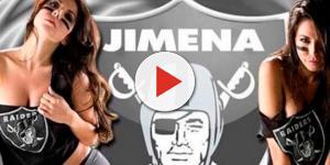 CALIENTE: Jimena Sánchez sacude las redes sociales con sus nuevas fotos