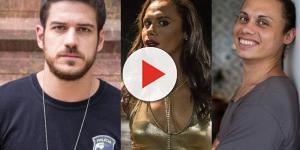 Alguns atores de 'A Força do Querer' que são gays, lésbicas e trans na vida real