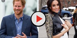 Meghan Markle, linked together with Prince Harry, shows her love in an interview