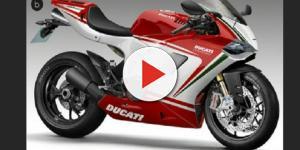 VIDEO: Ducati: ecco il vero sound del nuovo V4