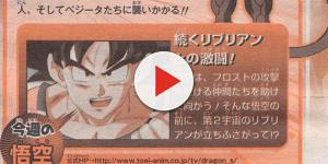 Dragon Ball Super: sinopsis oficial del episodio 107