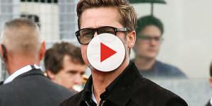 Brad Pitt wants  to be single again